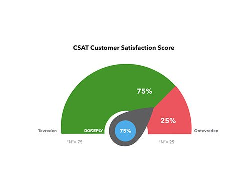 Online Customer Satisfaction